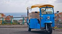 Small Group 90-Minute Neighborhoods Tour of Las Palmas de Gran Canaria on Tuk Tuk
