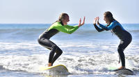Surfing Course for Beginners in Maspalomas