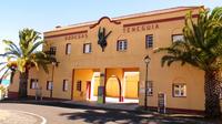 Visit Bodegas Teneguía winery in La Palma