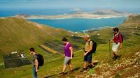 Walking Tour through La Corona Volcano and Famara Cliff