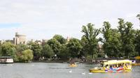 Windsor Duck Tour: Bus and Boat Ride