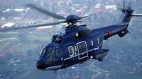 Helicopter Escapade - A Glimpse of Transylvania