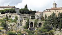 Small Group Full-Day Trip To Medieval French Riviera Villages From Nice