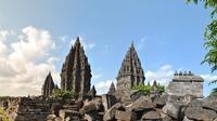 5 Days 4 Nights Magnificent Mini Java Bali Overland Seat In Coach (Superior)