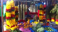 Half-Day Little India Tour from Singapore