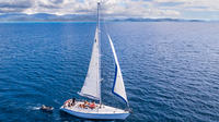 2-Night Small-Group Whitsundays Sailing Adventure Aboard 'Mandrake'