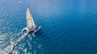 2-Night Whitsunday Islands Sailing Adventure on Trimaran 'Avatar'