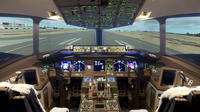 Toronto Flight Simulator Experience