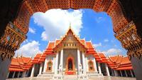 Bangkok City Tour of 10 Attractions