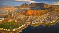 Half-Day Table Mountain and Cape Town City Tour