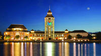 World Golf Hall of Fame and Museum General Admission in St. Augustine