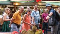 Chinatown Walking Tour - Wet Market - Buddha Tooth Relic Temple - Chinese Biscuit Sampling