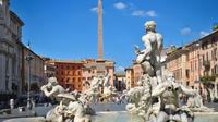 Private Baroque Rome - Fountains and Squares Walking Tour