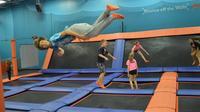 Memphis Sky Zone Indoor Trampoline Park