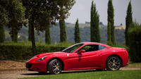 A Day In The Legend Of Ferrari In Maranello With Test-drive