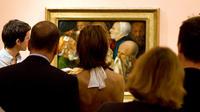 Early Access Thyssen-Bornemisza Museum Private Tour