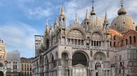 Skip the Line Venice Doges Palace and St. Marks Basilica Tour
