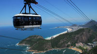 Skip the Line: Sugar Loaf Admission Ticket