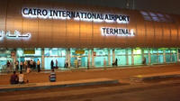 Real Life Egypt - Private Transfer from Cairo Airport to Hotels Private Car Transfers