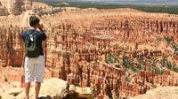 Zion and Bryce Canyon National Park Combo Tour