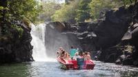 Full-Day Private Speedboat Tour to Ile Aux Cerfs - , , Mauritius