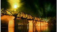 Recapture The Bridge Of The River Kwai  2018 Festival 4D3N
