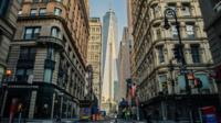Midtown and Lower Manhattan Small-Group Walking Tour