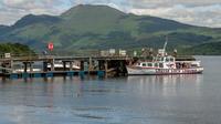 Loch Lomond Circular Cruise: Capercaillie from Luss