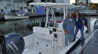 Private Back Water Light Tackle Fishing Charter