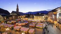 Guided 8 Hour Tour of Bolzano and Merano From Trento