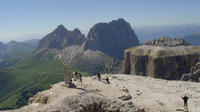 Private Day Tour by Car: the Great Dolomites Road