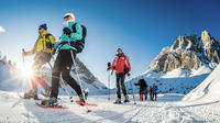 Private Winter Experience: Snowshoeing in the Wonderful Funes Valley