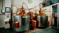 1-hour Pickering's Gin Jolly Distillery Tour and Tasting in Edinburgh