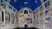Padua and Giotto