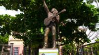 Bob Marley Museum Entry Ticket
