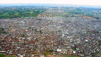 KIBERA SLUMS HALF DAY TOUR