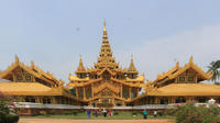 Bago Hantharwaddy Kingdom and Ancient Pagodas Private Tour from Yangon