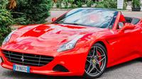 Ferrari California Turbo Handling Speciale Road Test Drive