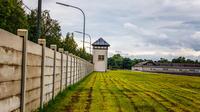 Dachau Concentration Camp Memorial Site Tour from Munich