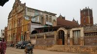 Visite de Porto Novo : la Capitale du Bénin Private Car Transfers