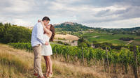 Private Photographer in Montepulciano