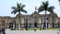 Half-Day Lima Sightseeing Tour
