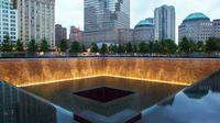 World Trade Center 911 and Ground Zero Walking Tour
