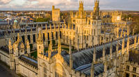 Private Harry Potter and other film sites tour in Oxford