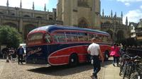 Private Morse, Lewis and Endeavour Walking Tour of Oxford