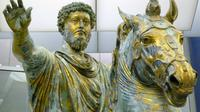 2 in 1 Rome for Emperors! Colosseum & Capitoline Museums Package