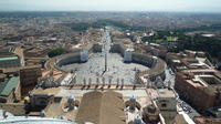 City Heights: Rome with a View plus Skip-the-Line Vatican and Colosseum Tic