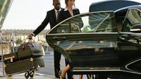 Private Departure Transfer: Parga Sivota Igoumenitsa and Kanali Hotels to Ioannina Airport Private Car Transfers