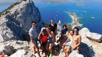Full Day Tavolara Island Hiking Tour from Olbia