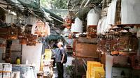 Local Markets Hopping Tour in Hong Kong